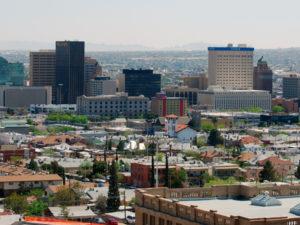AC Service El Paso - EP Temp Line