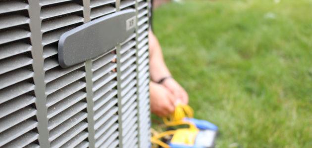 Air Conditioning Service in el paso