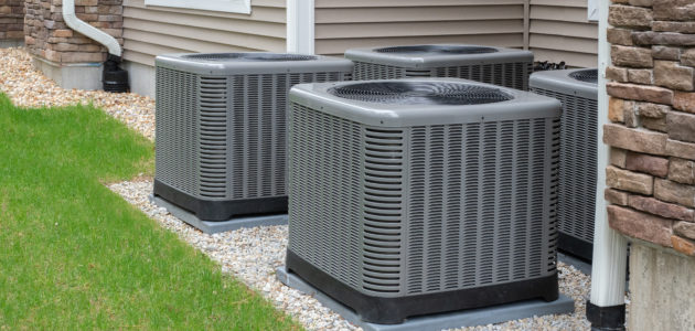 Heating and Air Conditioning, Heating and Cooling provided by EP Temp Line, Inc in El Paso