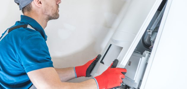 heater repair in el paso